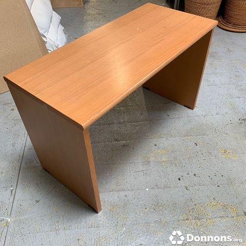 Photo don Table basse en bois
