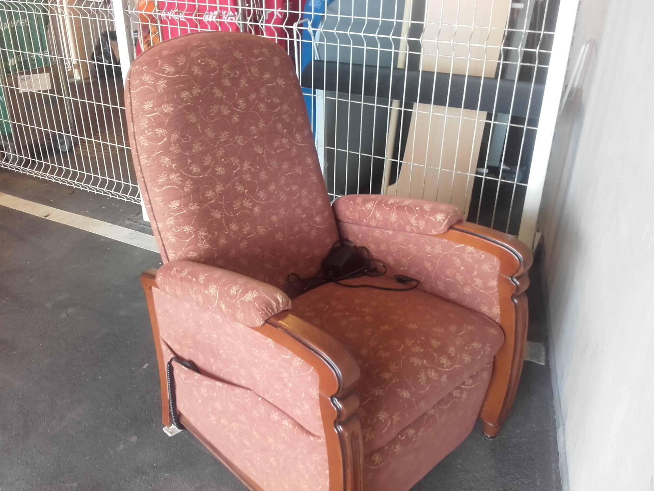 Photo don Urgent fauteuil de relaxation
